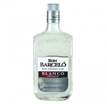 Ron BARCELÓ BLANCO Añejado, 37,5% vol.