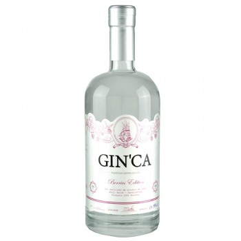 GIN CA - Berries Edition, 40% vol., 700ml