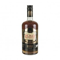 DUBAR IMPERIAL Brauner Rum Ron Premium Blend 700ml 37,5% vol