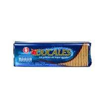 DUCALES Crackers - Galletas - Pack 294g