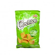 FRITO LAY Choclitos - Knusprige Tortilla-Chips - Limón,  230g