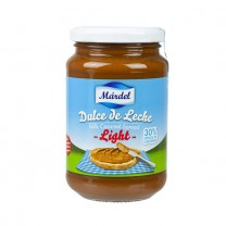 Dulce de Leche Light MARDEL 450g