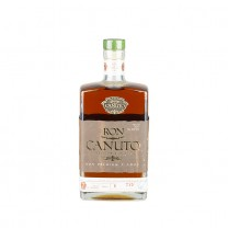 Ron CANUTO Seleccion Superior, 40% vol. 700ml