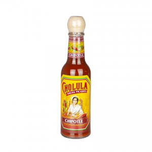 Salsa Picante CHOLULA Chipotle 150ml