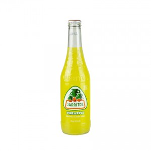 JARRITOS Piña 370ml (Glasflasche)