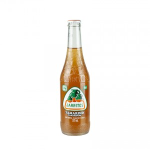 JARRITOS Tamarindo 370ml (Glasflasche)