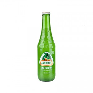 JARRITOS Toronja 370ml (Glasflasche)