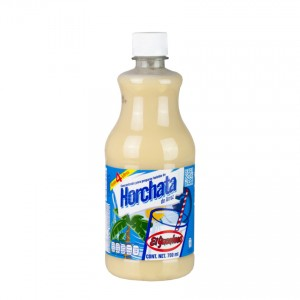 Concentrado de Horchata EL YUCATECO 700ml