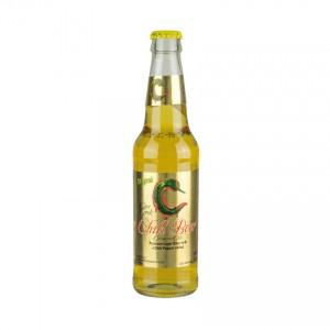 Cerveza CAVE CREEK Chilli Beer, 4,6% vol.