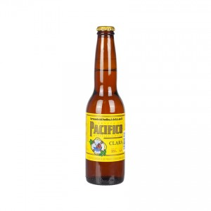 PACIFICO  Clara - Helles Bier, 355ml, 4,5% vol.