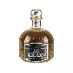 LA COFRADIA Tequila (Reposado) 700ml 38%vol