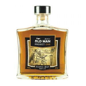 Spirits of OLD MAN One - Caribbean Spirit 700ml