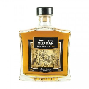 Spirits of OLD MAN Two - Spiced Orange 700ml