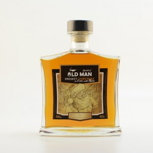 Spirits of OLD MAN -  Project Christmas 700ml