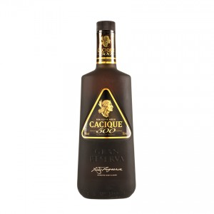 Ron CACIQUE 500 Gran Reserva 40% vol.