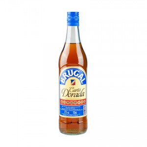 BRUGAL Brauner Rum- 3 Jahre -Ron Carta Dorada 700ml 37,5% vol
