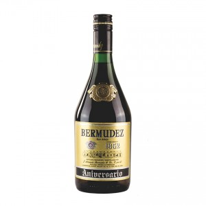 Ron BERMUDEZ Aniversario 40% vol. 700ml