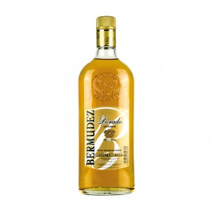 Ron BERMUDEZ DORADO 37,5% vol. 700ml