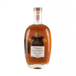 PUNTACANA Brauner Rum Club Esplendido Ron 700ml 38% vol