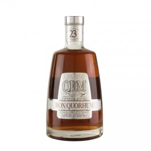 QUORHUM 23 años Solera 700ml 40% vol