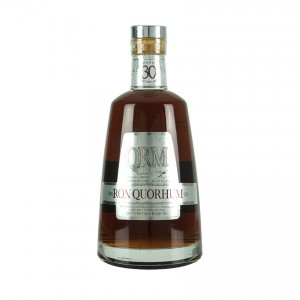 QUORHUM 30 Aniversario, 700ml, 40% vol
