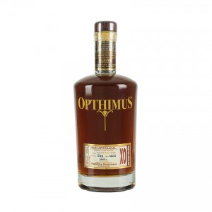 Ron OPTHIMUS XO, 38% vol.