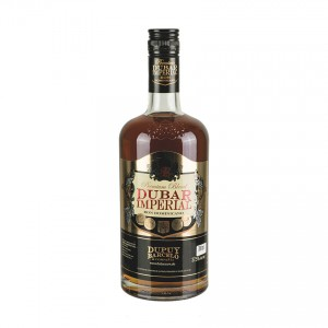 Ron Premium Blend DUBAR IMPERIAL, 37,5% vol.
