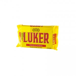 Chocolate LUKER 250g