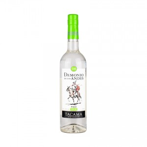 DEMONIO DE LOS ANDES Pisco Italia, 700ml, 40% vol