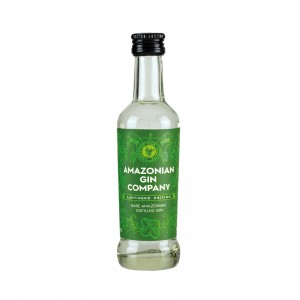 Amazonian Gin Company, 41% vol., 50ml