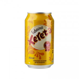 XERETA Limonade Tubaína 350ml