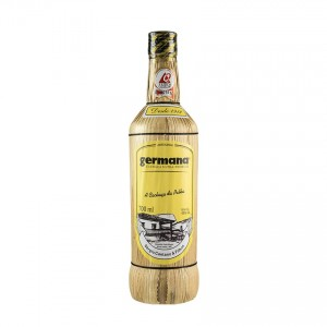Cachaça Premium GERMANA Da Palha,43% vol. (700ml)