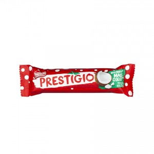 Chocolate Prestigio NESTLE 33g