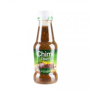 Chimichurri Orginal LA PARMESANA 300ml