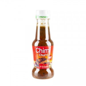 Chimichurri  LA PARMESANA Hot 300ml