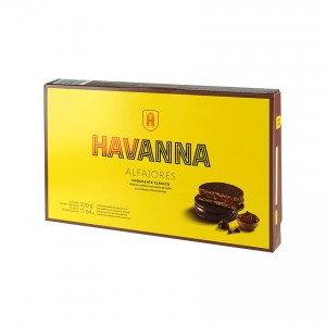 Alfajores HAVANNA Chocolate (6er-Pack) 330g