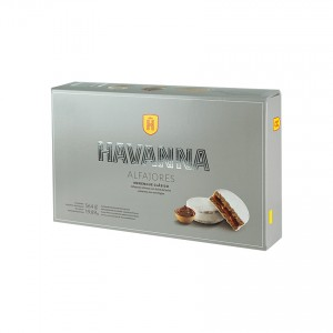 Alfajores HAVANNA Merengue  (12er-Pack) 564g