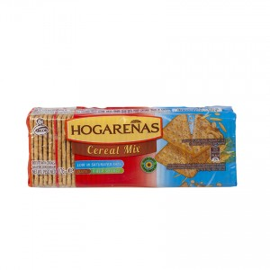 ARCOR - Salzcracker - Galletitas Hogareñas Cereal Mix 176g
