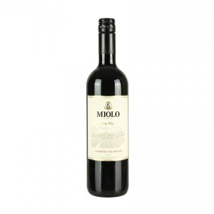 MIOLO Cabernet Sauvignon Family Vineyards, brasilianischer Rotwein, 750ml,13% vol