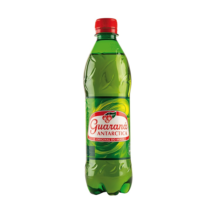Guarana ANTARCTICA (500 ml PET)