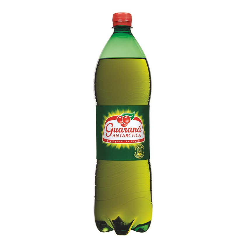 Guaraná ANTARCTICA 1,5l (PET)