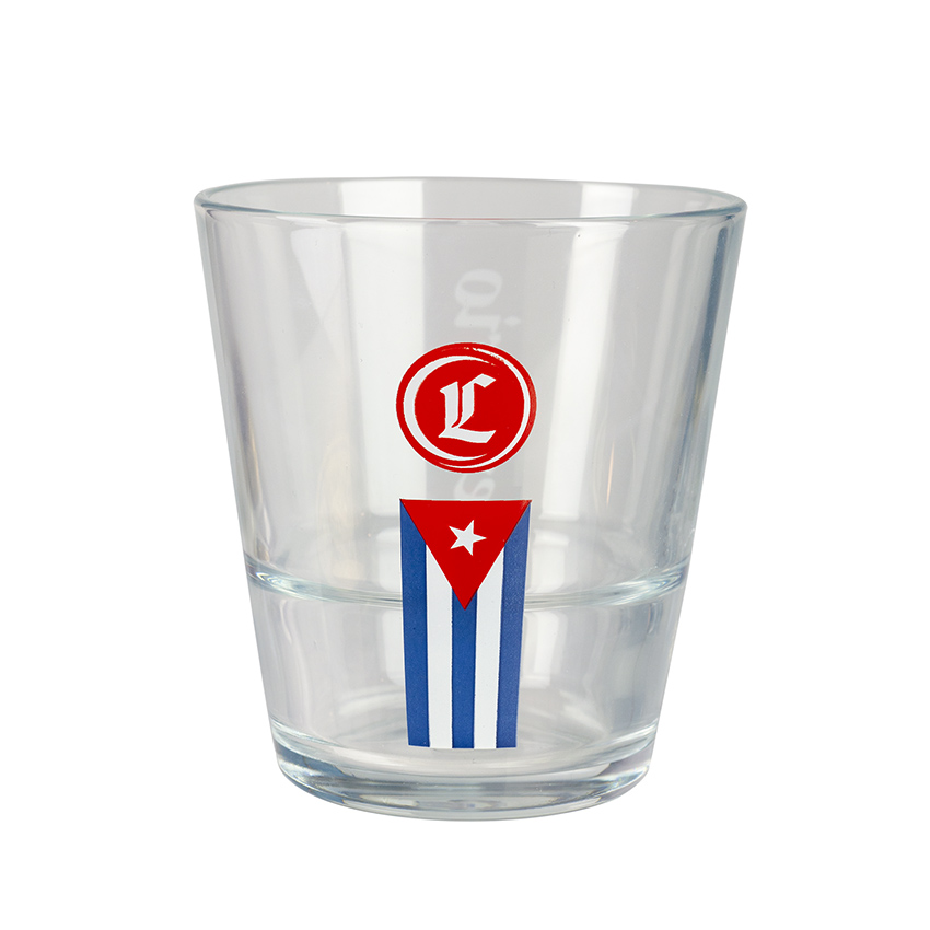 Ron LEGENDARIO Cocktailglas